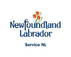 Service NL Logo